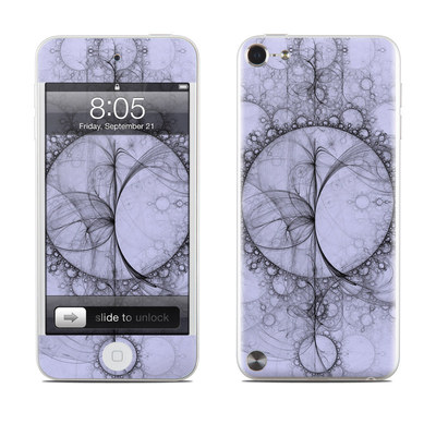 iPod Touch 5G Skin - Effervescence