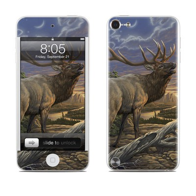 iPod Touch 5G Skin - Elk