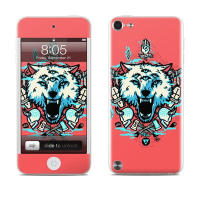 iPod Touch 5G Skin - Ever Present
