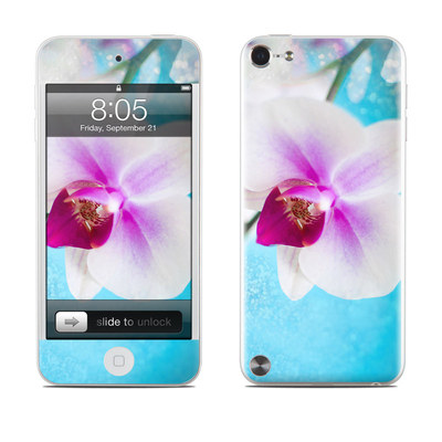 iPod Touch 5G Skin - Eva's Flower