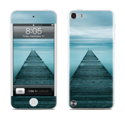 iPod Touch 5G Skin - Evening Stillness