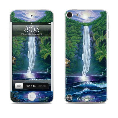 iPod Touch 5G Skin - In The Falls Of Light