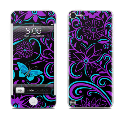 iPod Touch 5G Skin - Fascinating Surprise