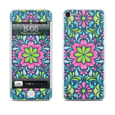 iPod Touch 5G Skin - Freesia