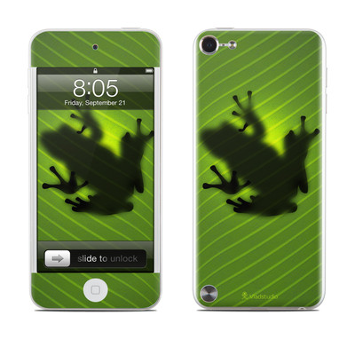 iPod Touch 5G Skin - Frog