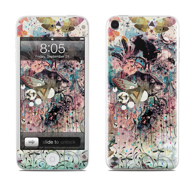 iPod Touch 5G Skin - The Great Forage