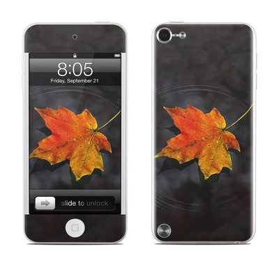 iPod Touch 5G Skin - Haiku