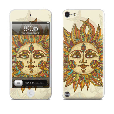 iPod Touch 5G Skin - Helios