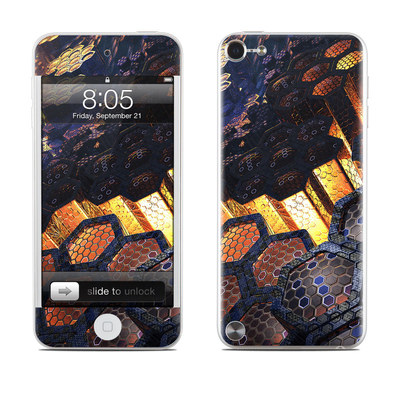 iPod Touch 5G Skin - Hivemind