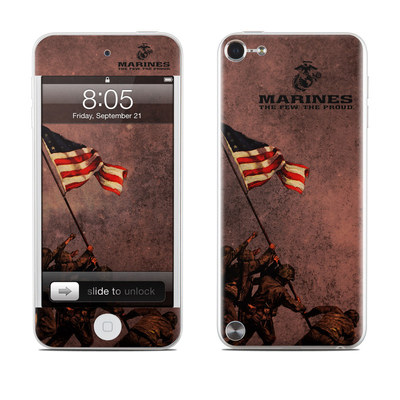 iPod Touch 5G Skin - Honor