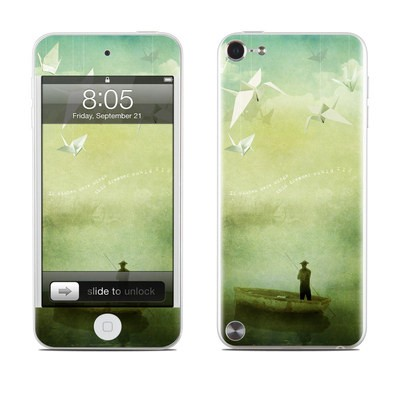 iPod Touch 5G Skin - If Wishes