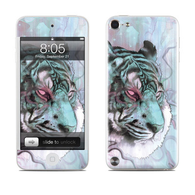 iPod Touch 5G Skin - Illusive by Nature