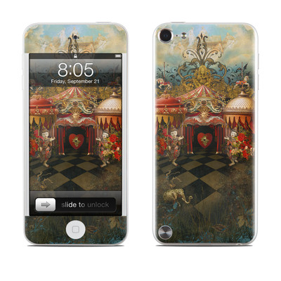 iPod Touch 5G Skin - Imaginarium