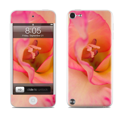 iPod Touch 5G Skin - I Am Yours