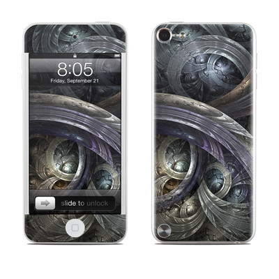 iPod Touch 5G Skin - Infinity
