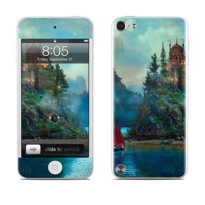 iPod Touch 5G Skin - Journey's End