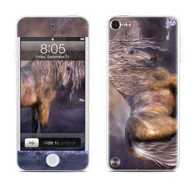 iPod Touch 5G Skin - Lavender Dawn