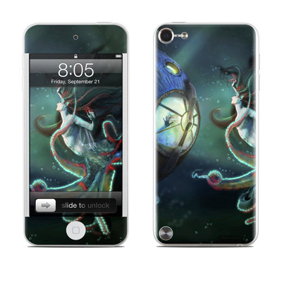 iPod Touch 5G Skin - 20000 Leagues