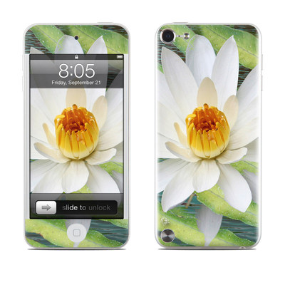 iPod Touch 5G Skin - Liquid Bloom