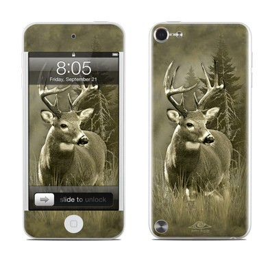 iPod Touch 5G Skin - Lone Buck