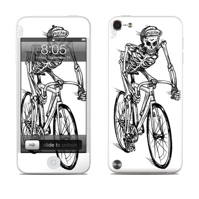 iPod Touch 5G Skin - Lone Rider