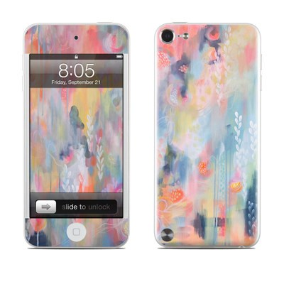 iPod Touch 5G Skin - Magic Hour