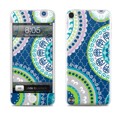 iPod Touch 5G Skin - Medallions