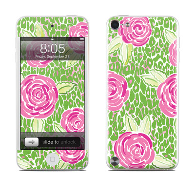iPod Touch 5G Skin - Mia