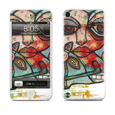 iPod Touch 5G Skin - Mine