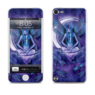 iPod Touch 5G Skin - Moon Fairy