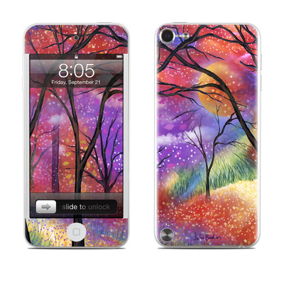 iPod Touch 5G Skin - Moon Meadow