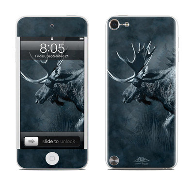 iPod Touch 5G Skin - Moose