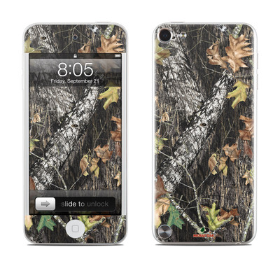 iPod Touch 5G Skin - Break-Up