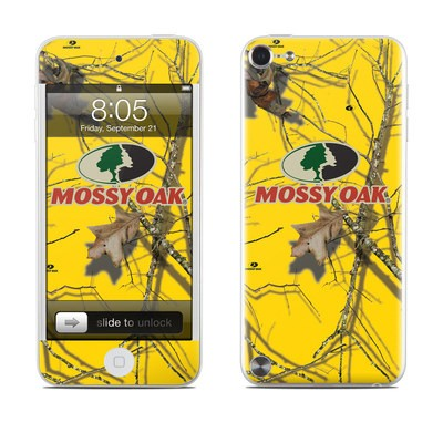 iPod Touch 5G Skin - Break-Up Lifestyles Cornstalk