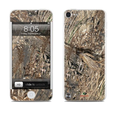 iPod Touch 5G Skin - Duck Blind