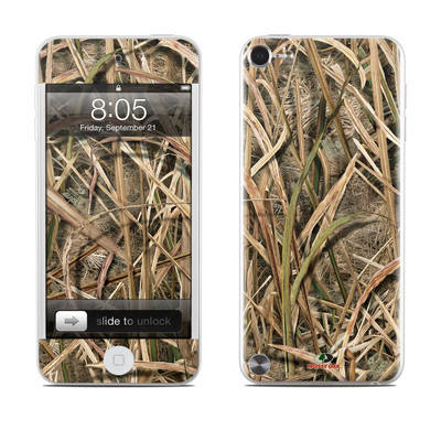 iPod Touch 5G Skin - Shadow Grass Blades