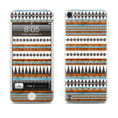 iPod Touch 5G Skin - Navajo