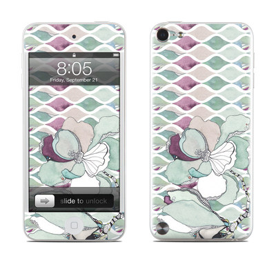iPod Touch 5G Skin - Nouveau Chic