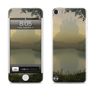 iPod Touch 5G Skin - Once Upon A Time