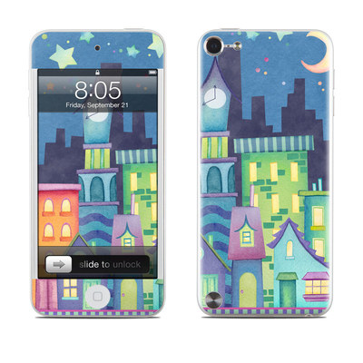iPod Touch 5G Skin - Our Town