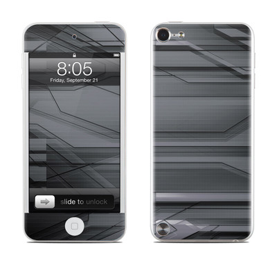 iPod Touch 5G Skin - Plated