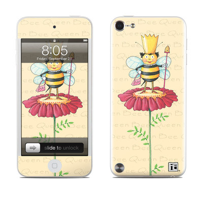 iPod Touch 5G Skin - Queen Bee