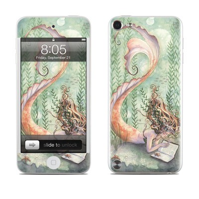 iPod Touch 5G Skin - Quiet Time