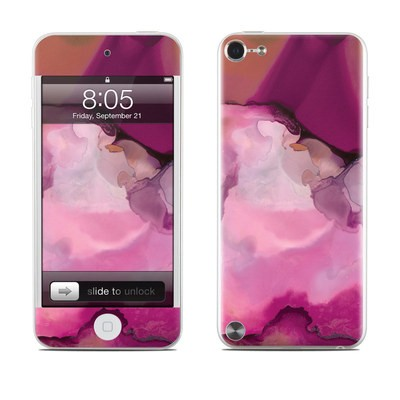 iPod Touch 5G Skin - Rhapsody