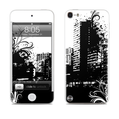 iPod Touch 5G Skin - Rock This Town