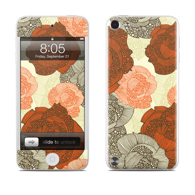 iPod Touch 5G Skin - Roses