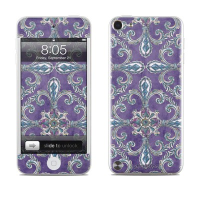 iPod Touch 5G Skin - Royal Crown