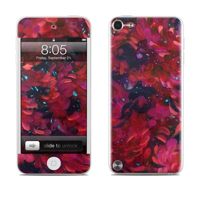 iPod Touch 5G Skin - Rush