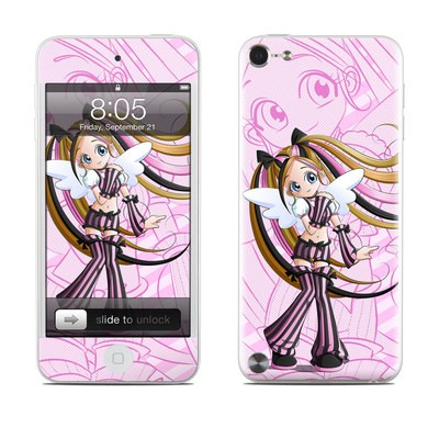 iPod Touch 5G Skin - Sweet Candy