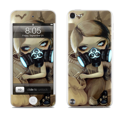iPod Touch 5G Skin - Scavengers